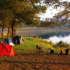 5 Reasons Why You Should Take Your Family Camping