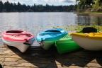 What Kind of Kayak Should I Get?