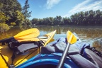 Essential Gear You Should Never Paddle Without.