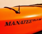 The Casual Outdoorsman Reviews the Manatee 100 DLX Sit in Kayak