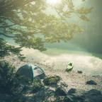Tips For An Overnight Kayak Camping Trip
