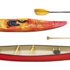 Canoe vs Kayak: Which is best for you?