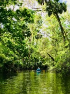 Rock Springs Run: One of My Favorite Places to Paddle