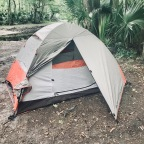 The Casual Outdoorsman Reviews the Lynx 2 Tent by Alps Mountaineering
