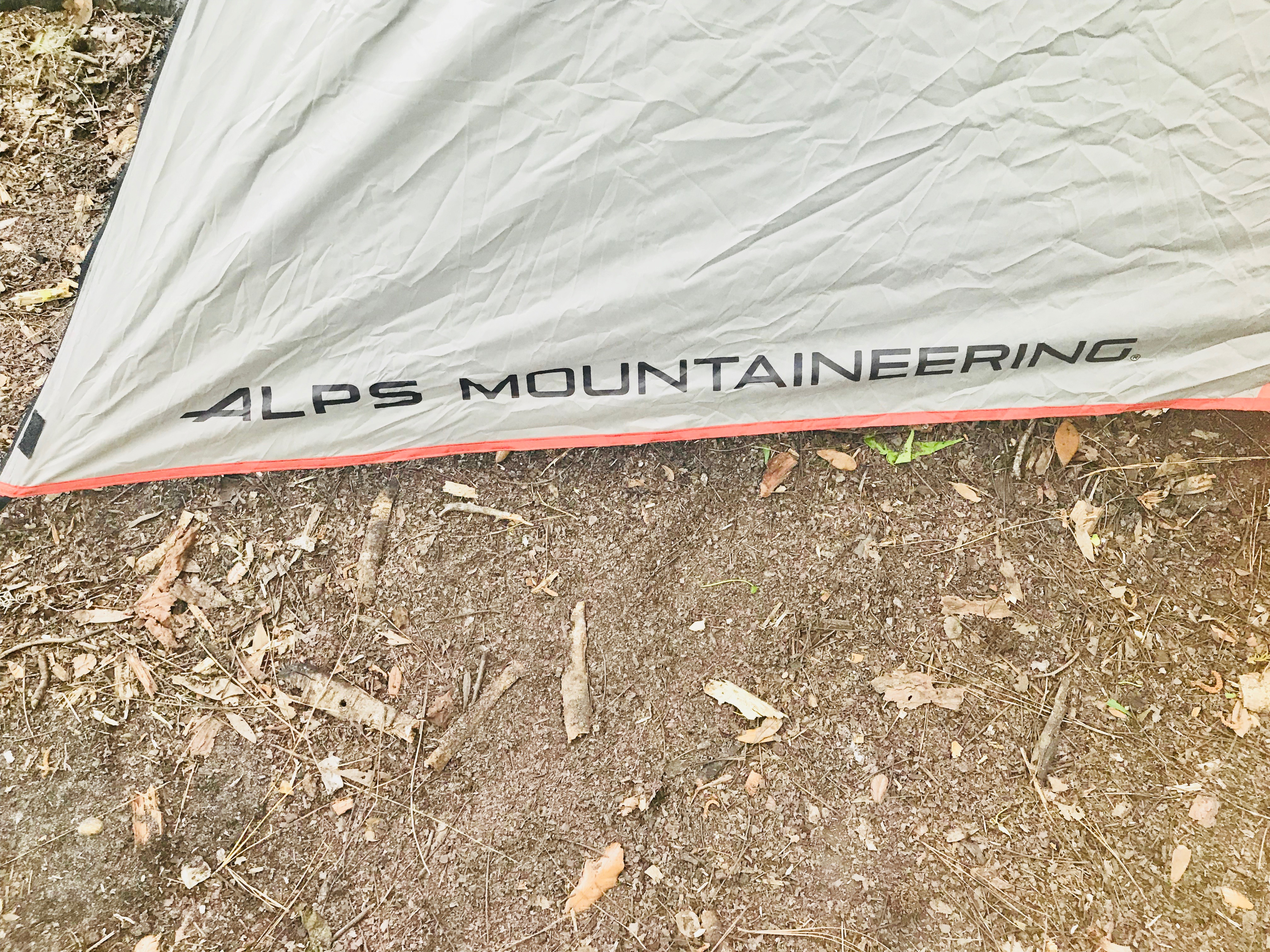 On a recent c&ing trip I had the opportunity to use a new tent. It was the Lynx 2 two man tent manufactured by Alps Mountaineering. & The Casual Outdoorsman Reviews the Lynx 2 Tent by Alps ...