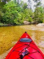 Coldwater Creek: A Paddlers Paradise