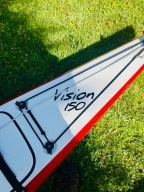 The Casual Outdoorsman Reviews the Current Designs Vision 150 Kayak