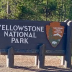 Images of Yellowstone