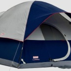 Coleman Elite Sundome 6 Person Tent Review: The Perfect Family Camping Tent If You Have Perfect Weather