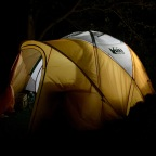 REI Base Camp 4 Tent Review