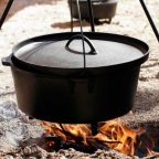 Dutch Oven Jambalaya Recipe