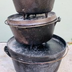 Why You Should Add A Dutch Oven To Your Camp Kitchen.